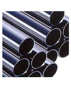 """304 STAINLESS TUBE 1.5 MM WALL OD 76.02 MM OR 3"""" INCH 1 X METER LONG"""